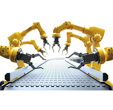 48V 180Ah Li-FePO4 battery pack for industrial robot
