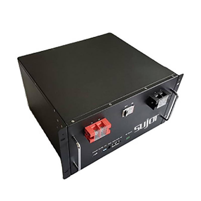 48V 100Ah LiFePO4 battery pack energy storage battery