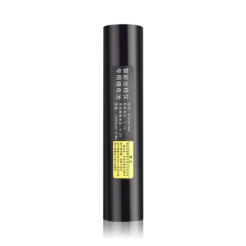 Lithium ion battery pack 3.7V 18650 10000mAh 1S5P