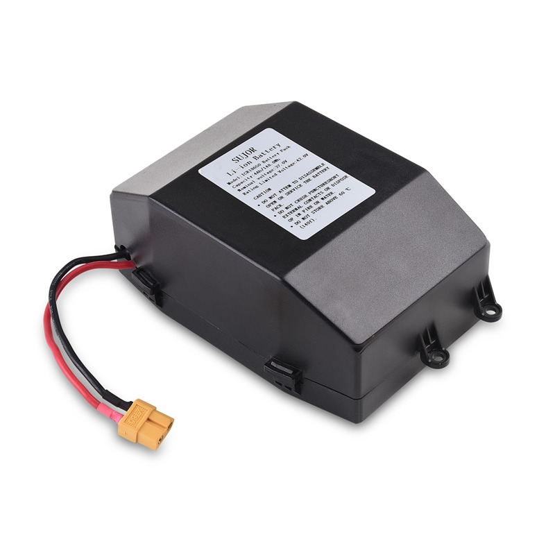 Lithium-ion battery pack 37V 18650 4000mAh