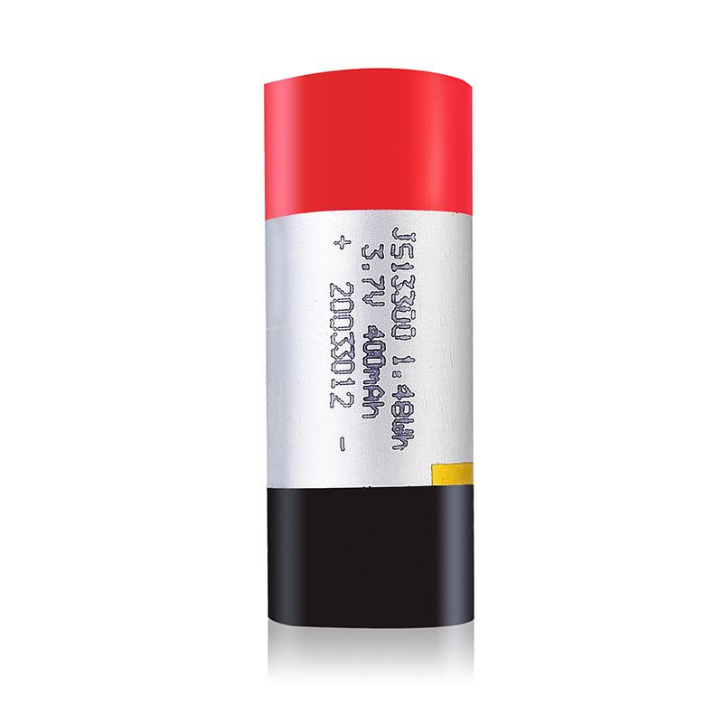 E-cigarette battery 3.7V 13300 400mAh