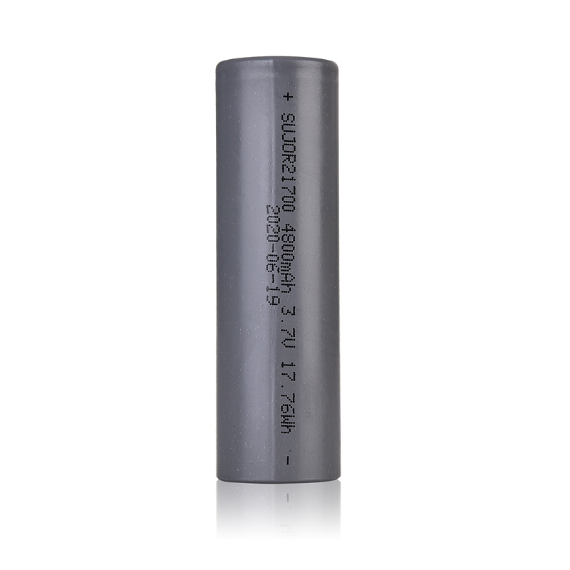 Lithium battery 3.7V 21700 4800mAh