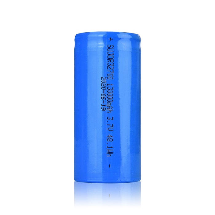 Lithium ion battery 3.7V 32700 13000mAh