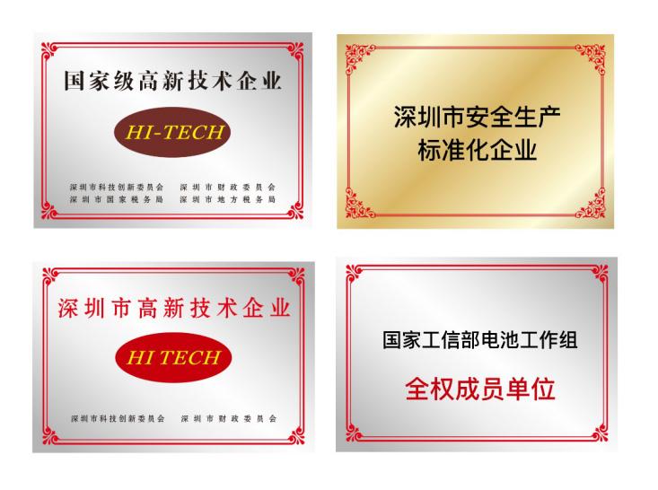 SUJOR honored as High-tech enterprise of Shenzhen