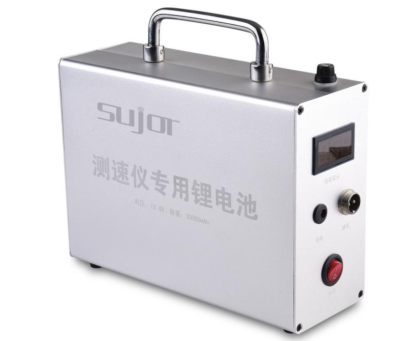 SUJOR ICR26650 30000mAh 11.1V Lithium ion battery pack for speedometer
