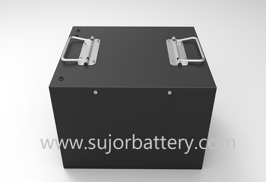 60V 30Ah Li-FePO4 battery pack for Electric Two-wheeler