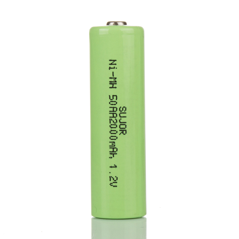 NiMH battery 1.2V AA2000mAh