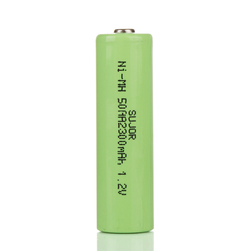 NiMH 1.2V AA2300mAh battery