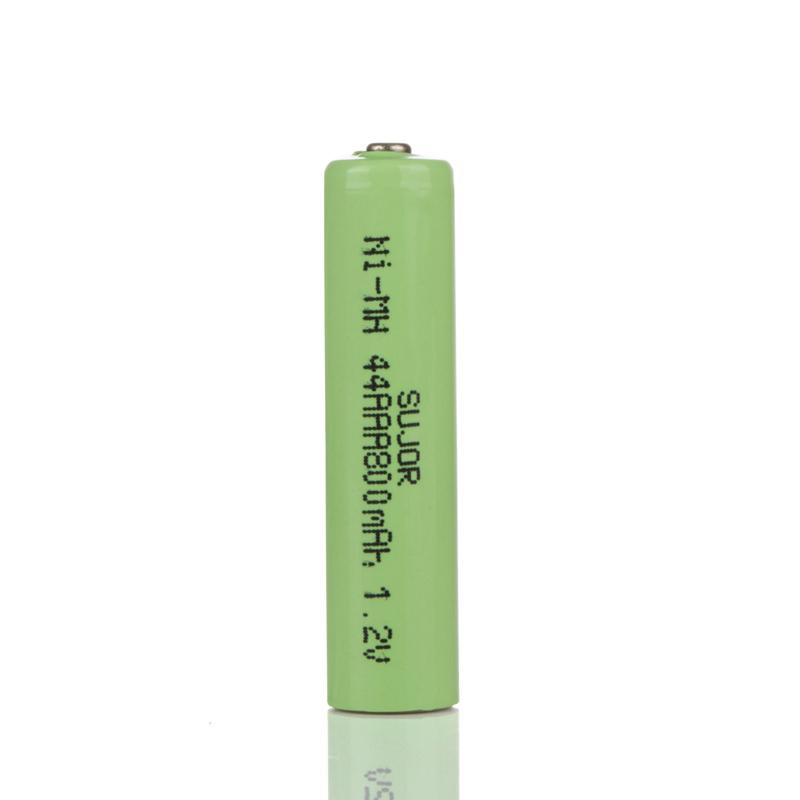 NiMH battery 1.2V AAA800mAh