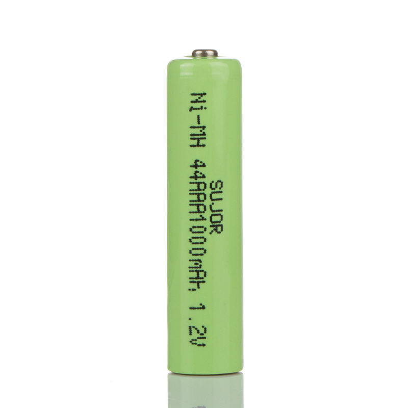 NiMH 1.2V AAA1000mAh rechargeable battery