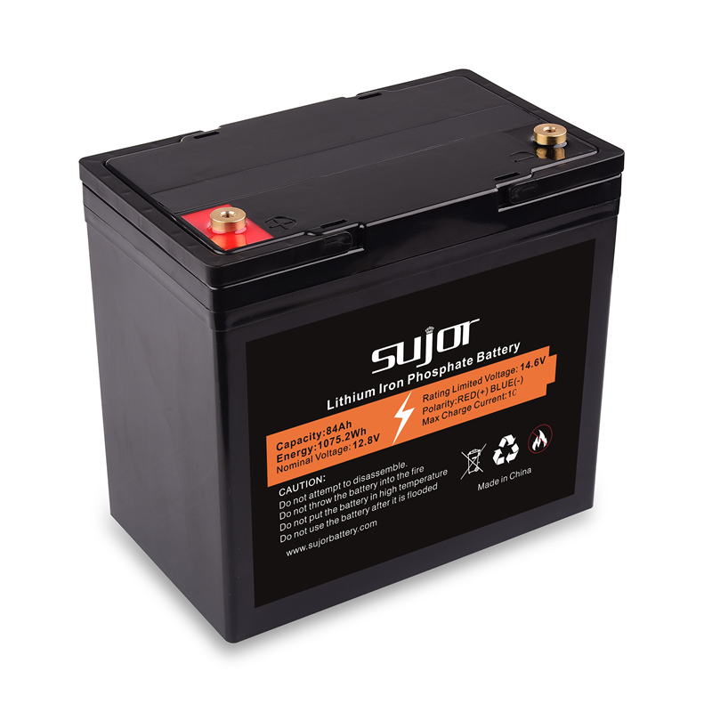 LFP battery pack 12V 84Ah