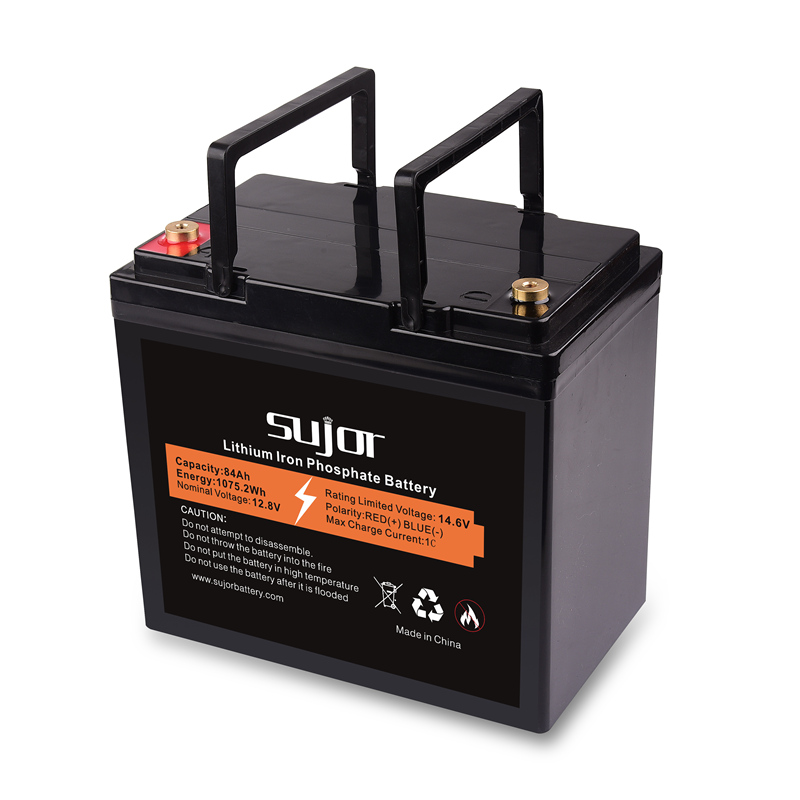 LFP battery pack 12V 84Ah
